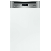 Semi Int. Slimline</br>Dishwashers