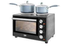 Mini Ovens and Hobs