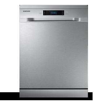 Samsung DW60M6050FS/EU Dishwasher