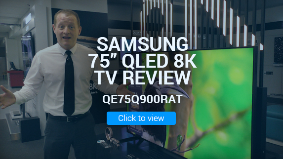 Samsung 8K TV Review
