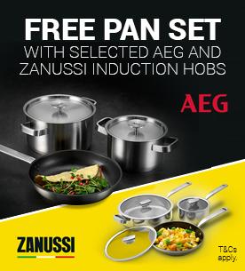 AEG Zanussi Pan Set