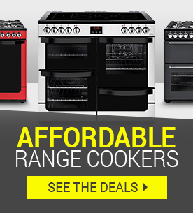 Affordable Range Cookers