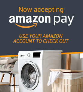 Now accepting Amazon pay use your account to check out