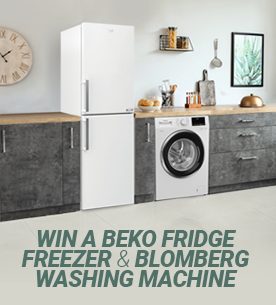 Beko Blomberg Competition