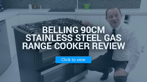 Belling Cook Centre Review