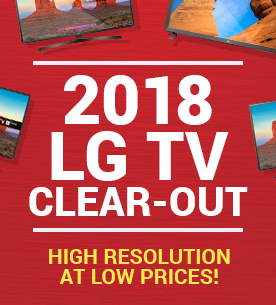Limited stock TV deals
