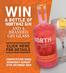 Gin Competition