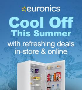Euronics Cool Off
