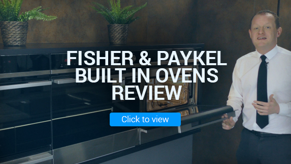 Fisher Paykel Oven Review