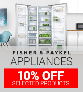 Fisher and Paykel 10
