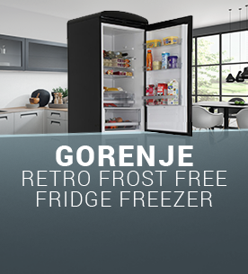 Gorenje Fridge Freezer