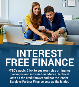 Interest Free Finance - click for finance examples