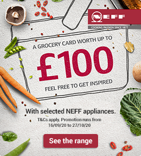 Neff 100 Grocery Card