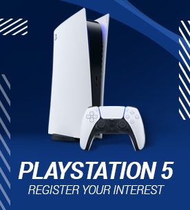 Playstation 5 Register your interest