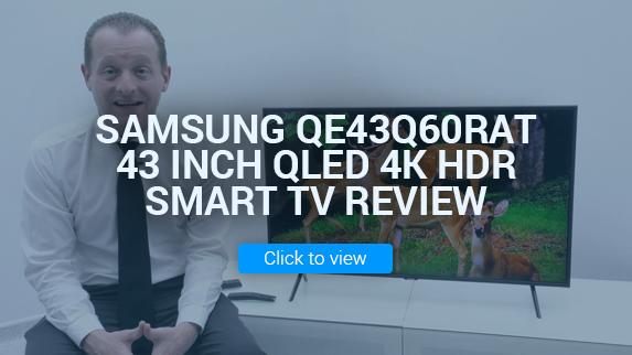 Samsung QE43Q60RAT Review
