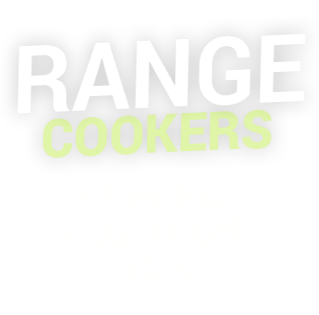 Range Cookers with up to £200 cashback on selected models