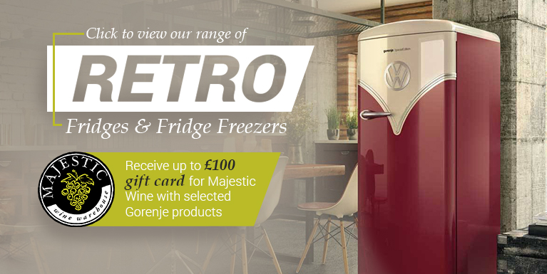 Retro Fridges
