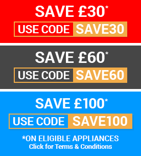Use code SAVE30 to save £30 - Click for terms