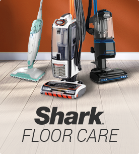 Shark Floor care