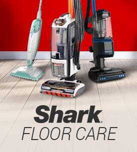 Shark Floor care