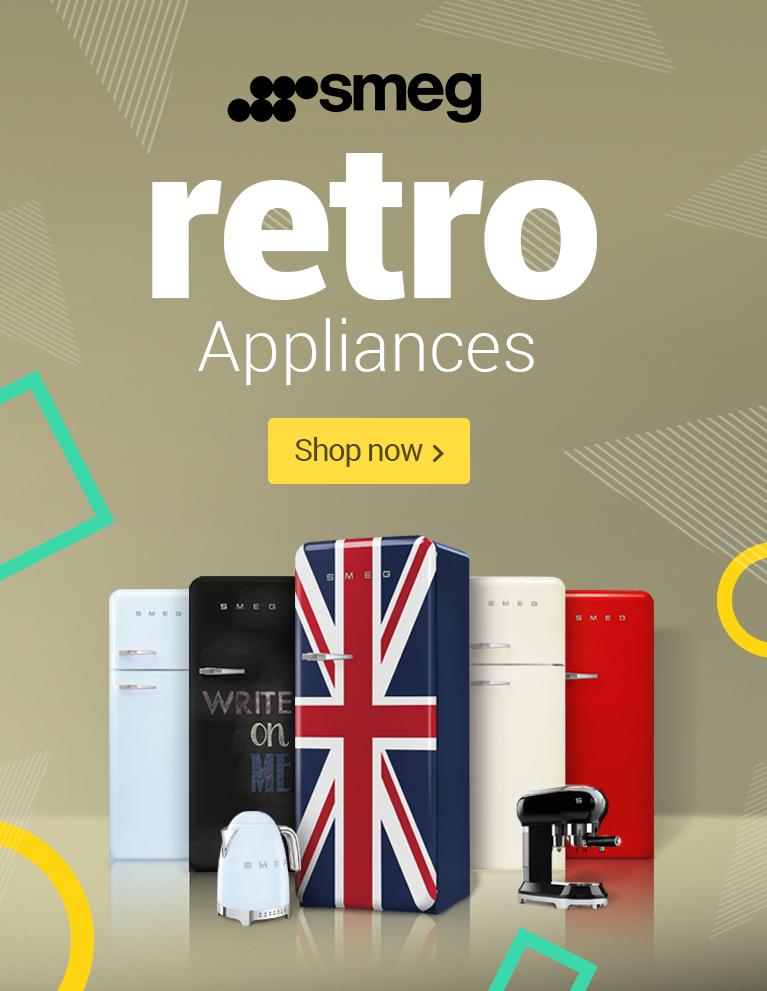 Smeg Retro Appliances
