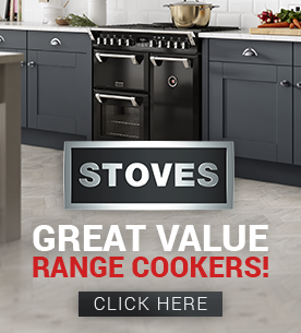 Stoves Great Value Range Cookers