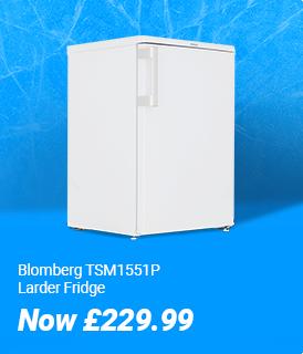 Blomberg larder fridge