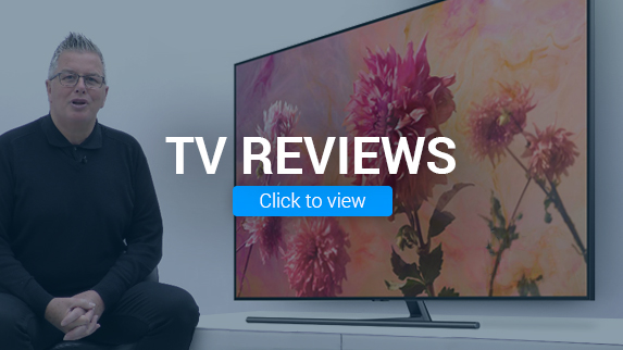 TV Reviews
