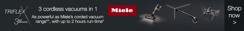 Miele Triflex