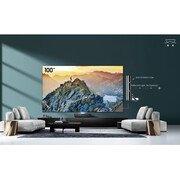"Hisense 100L5FTUK-B12 100"" Laser 4K HDR Smart TV with Projector"