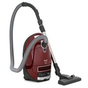 Miele Complete C3 Pure Red PowerLine SGDF3 Cylinder Vacuum Cleaner