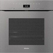 Miele H7464BPX ArtLine Graphite Grey Built-In Electric Single Oven