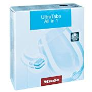 Miele UltraTabs All-in-1 x 60 Care Collection