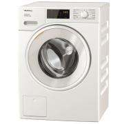 Miele WSD323 PowerWash Lotus White Washing Machine