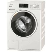 Miele WSG663 TwinDos XL Lotus White Washing Machine