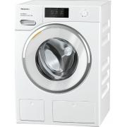 Miele WSR863 WPS Lotus White Washing Machine