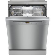 Miele G5222SC CleanSteel Dishwasher