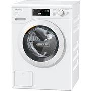 Miele WTD 163 Lotus White Washer Dryer