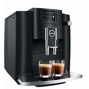 Jura 15350 E6 Coffee Machine