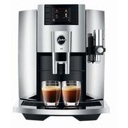 Jura 15363 E8 Coffee Machine