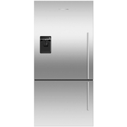 Fisher & Paykel Series 5 E522BLXFDU4 Frost Free Fridge Freezer