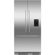 Fisher & Paykel Series 7 RS90AU1 Integrated American Fridge Freezer
