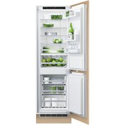 Fisher & Paykel RB60V18M Frost Free Integrated Fridge Freezer