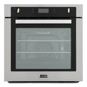 Stoves SEB602F Stainless Steel Single Built In Electric Oven