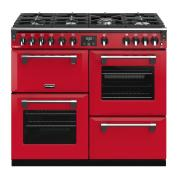 Stoves Richmond DX S1000G CB Hot Jalapeno 100cm Gas Range Cooker