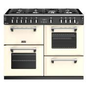 Stoves Richmond S1100G Classic Cream 110cm Gas Range Cooker