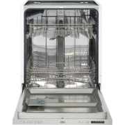 Stoves Built In Fully Integrated Dishwasher