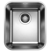 Blanco Supra 340-U Stainless Steel Undermount Sink