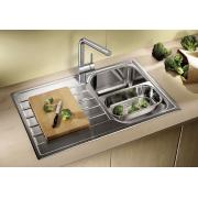 Blanco Livit 45 S Salto Stainless Steel Inset Sink