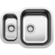 Blanco Essential 530-U Stainless Steel Undermount Sink